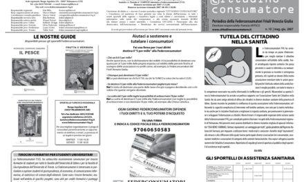 Cittadino Consumatore num. 10 (mag.-giu. 2007)