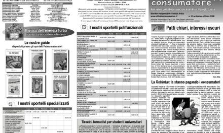 Cittadino Consumatore num. 19 (nov.-dic. 2008)