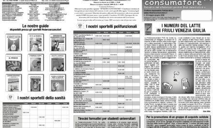 Cittadino Consumatore num. 22 (mag.-giu. 2009)