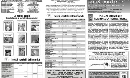 Cittadino Consumatore num. 27 (mar.-apr. 2010)
