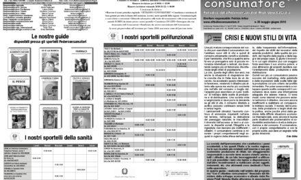 Cittadino Consumatore num. 28 (mag.-giu. 2010)