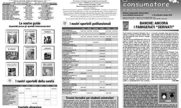 Cittadino Consumatore num. 30 (set.-ott. 2010)