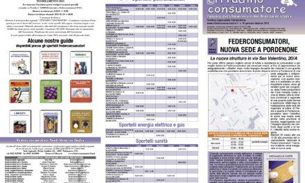 Cittadino Consumatore num. 40 (gen.-feb. 2013)