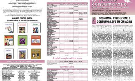 Cittadino Consumatore num. 41 (mar.-mag. 2013)