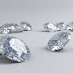 Diamanti: questione di limpidezza