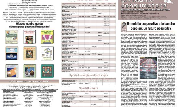 Cittadino Consumatore num. 50 (set.-dic. 2015)
