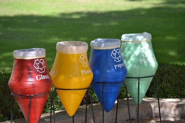 Politiche di gestione della risorsa rifiuti: l'economia circolare in FVG
