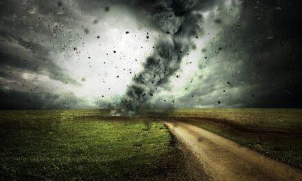 I cambiamenti climatici, la nuova frontiera dell'umanità