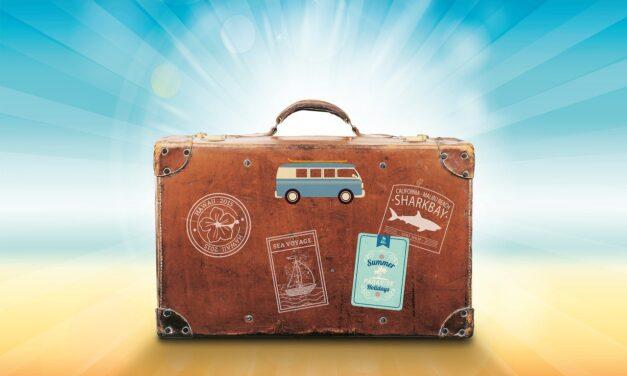 Viaggi fai da te: poche ma fondamentali regole per passare serenamente le vacanze