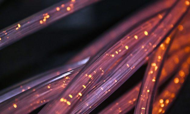 Internet veloce in tutta la regione si può