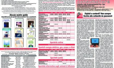 Cittadino Consumatore num. 63 (sett. – ott.2021)